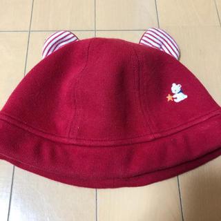 familiar 帽子