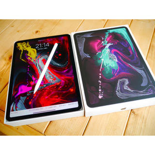 iPad Pro11 64㎇ 第三世代 2018モデル Wi-Fiモデル