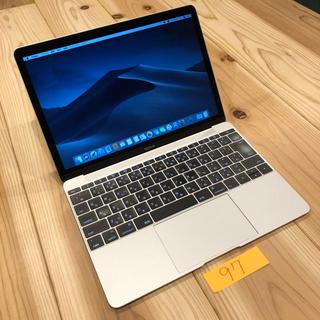 美品 MacBook retina 12インチ カスタム early2016