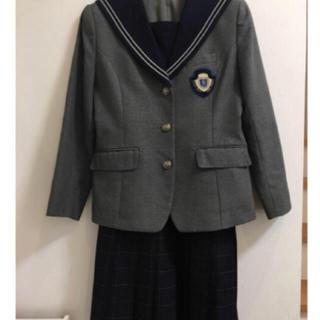 精華女子高校 冬服