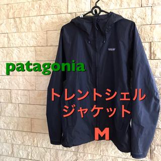 patagonia - トレントシェル・ジャケットM パタゴニア