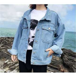 定番商品◆レディース/Gジャン/デニムシャツ