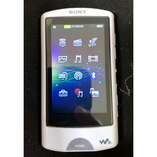 ソニー ウォークマンNW-A865  16GB