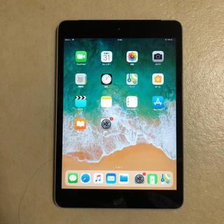 iPad mini3 au 16G