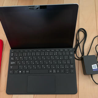 【超レア超美品】Microsoft surface go LTE 256GB