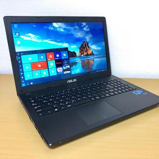 Windows10ノートパソコン