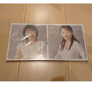 非売品★BOURBON/ブルボン☆ザ・オーディションCD☆