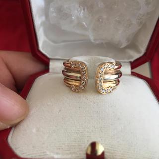 カルティエ(Cartier)の確実に正規品、定価69万カルティエリング、ワイド(リング(指輪))