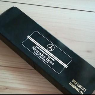 ビーエムダブリュー(BMW)のメルセデスベンツ ボールペン(ノベルティグッズ)