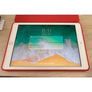 iPad2018モデル  32G シルバー