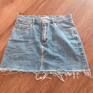 GRL - デニムスカート