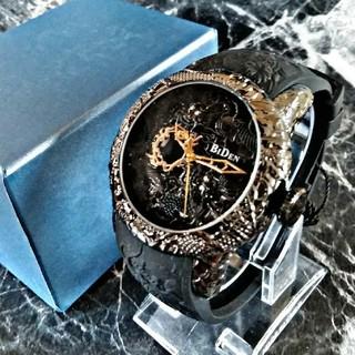 海外限定【Dragonorts.Bedin3980】 腕時計 ウォッチ
