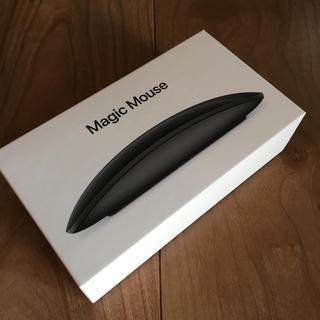 Magic Mouse 2 black