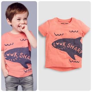 NEXT - 新品!ネクスト サメ Tシャツ