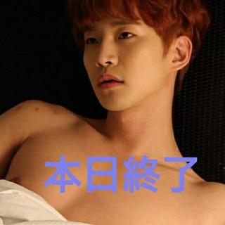 2PMジュノ LAST NIGHT  Making Movie