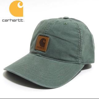 カーハート(carhartt)のカーハート carhartt ロゴキャップ(キャップ)