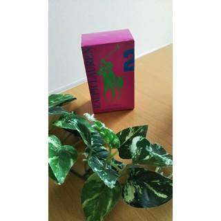 ラルフローレン(Ralph Lauren)のラルフローレン 香水 No.2      15ml(香水(女性用))