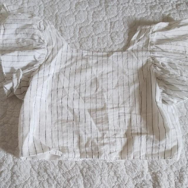 しまむら(シマムラ)のしまむら 近藤千尋 コラボ トップス レディースのトップス(シャツ/ブラウス(半袖/袖なし))の商品写真