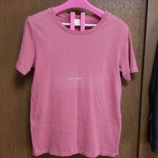 サンローラン(Saint Laurent)のTシャツ サンローラン(Tシャツ/カットソー(半袖/袖なし))