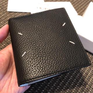 マルタンマルジェラ(Maison Martin Margiela)のマルジェラ 折財布 ミニ財布 追加画像(折り財布)