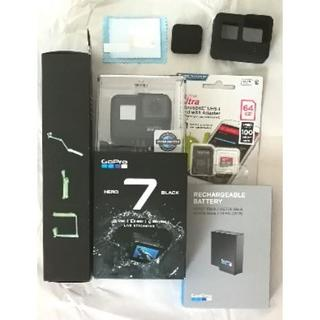 GoPro - セールGoPro HERO7 BLACKセット