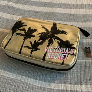 ヴィクトリアズシークレット(Victoria's Secret)の新品 ヴィクトリアシークレット トラベル ポーチ(ポーチ)