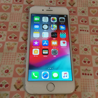iPhone - iPhone 6 16 GB docomo