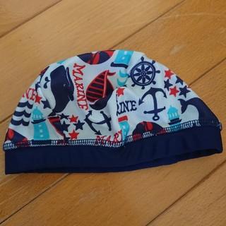 アンパサンド(ampersand)のアンパサンド 水泳帽 46~50㎝(水着)