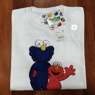 UNIQLO - Kaws カウズ ユニクロ Tシャツ