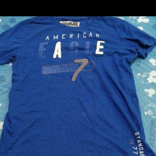 アメリカンイーグル(American Eagle)のAMERICANT EAGLE Tシャツ(Tシャツ/カットソー(半袖/袖なし))