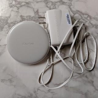 ソフトバンク(Softbank)のSoftBank 置くだけ 充電 ワイヤレス iPhone Android(バッテリー/充電器)