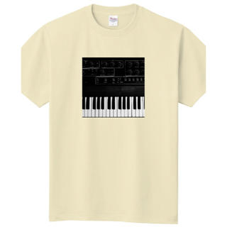 Saint Laurent - MUSIC Tシャツ