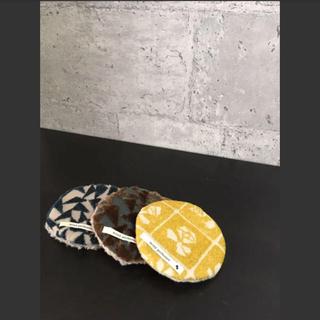 ミナペルホネンコースター3枚 正規品