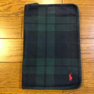 ラルフローレン(Ralph Lauren)のラルフローレン 母子手帳 マルチケース ブラックウォッチ(母子手帳ケース)