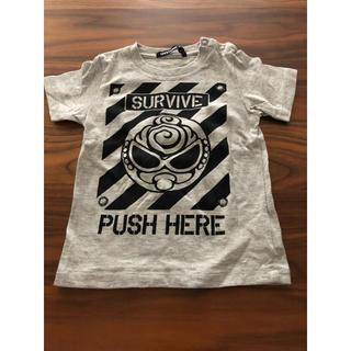 ヒステリックミニ(HYSTERIC MINI)のヒステリックミニ★Tシャツ★90センチ(Tシャツ/カットソー)