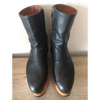 ヴィヴィアンウエストウッド(Vivienne Westwood)のヴィヴィアンウエストウッド  ロッキンホース ブーツ  UK4 (ブーツ)