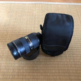Nikon - 【美品】Nikon AF-S NIKKOR 24-70mm f2.8G ED