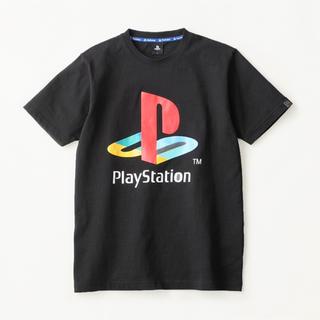 しまむら - プレステTシャツ