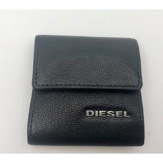 ディーゼル(DIESEL)の【特価】新品 ディーゼル コインケース X03920 PR271 T8013(コインケース/小銭入れ)