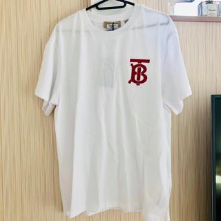バーバリー(BURBERRY)のBURBERRY TB Tシャツ(Tシャツ/カットソー(半袖/袖なし))