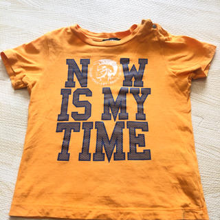 ディーゼル(DIESEL)のディーゼルTシャツ。(Tシャツ/カットソー)