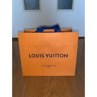 ルイヴィトン(LOUIS VUITTON)のルイ・ヴィトン の紙袋(その他)