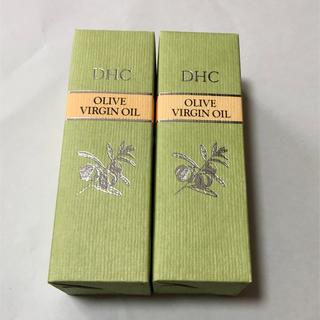 ディーエイチシー(DHC)のDHC オリーブバージンオイル 2本(オイル/美容液)