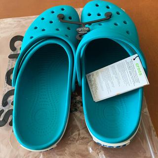 crocs - クロックスCrocsサンダル10-12日本サイズ28cm試着のみ
