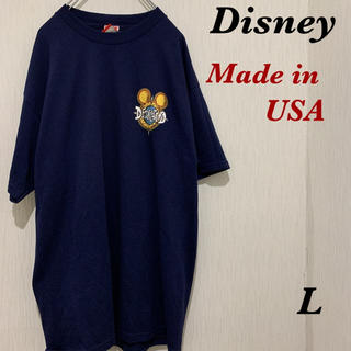 Disney - Disney Tシャツ 90s プーさん オーバーサイズ ディズニー ミッキー