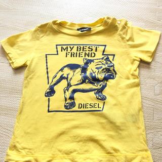 ディーゼル(DIESEL)のディーゼルTシャツ★美品(Tシャツ/カットソー)