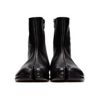 マルタンマルジェラ(Maison Martin Margiela)のメゾンマルジェラ 足袋ブーツ 41 19ss(ブーツ)