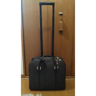 ルイヴィトン(LOUIS VUITTON)のルイヴィトン Louis Vuittoエポペキャリーバッグ トロリーイディール(スーツケース/キャリーバッグ)