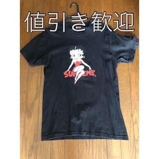 Supreme - supreme ベティ Tシャツ M