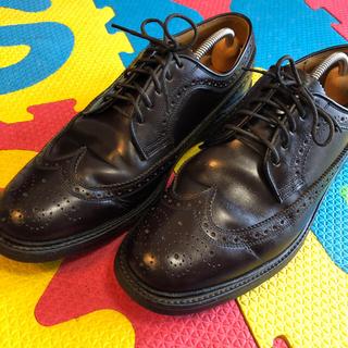 リーガル(REGAL)のリーガル REGAL 革靴 ビジネスシューズ 25.5(ドレス/ビジネス)